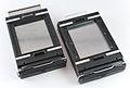 0427 Mamiya Universal Polaroid Film Holders x2 (5873491494).jpg