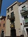 051 Cal Macià, c. Major 7 (Calafell).jpg