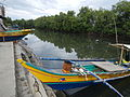 06454jfAbucay Bataan Samal Boats East Market Bridge Welcomefvf 37.JPG