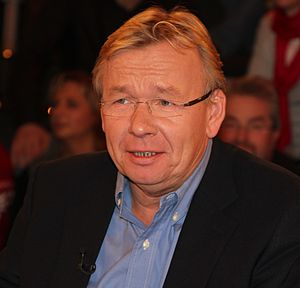 Bernd Stelter - Bernd Stelter