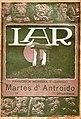 06 Martes d'Antroido. Francisca Herrera e Garrido. Lar. 1925.jpg