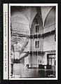 09 Botsfengselet i Oslo, hovedhall og nordre fløy, fra album med bilder fra Oslo Botsfengsel, 1935, Anders Beer Wilse, Preus Museum, NMFF.000146-9.jpg
