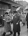 100 jaar KIM Den Helder , eerste dag, Bestanddeelnr 906-7857.jpg