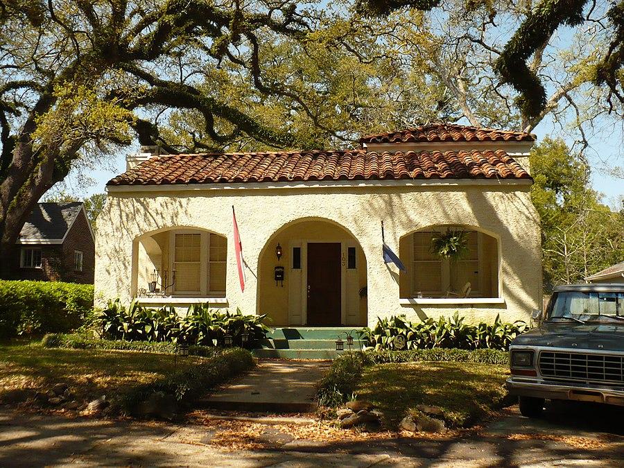 Wade Askew House
