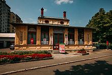 Volksgarten Graz Wikipedia