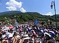 11ème étape Tour de France 2018 (Départ Albertville - Pont).JPG