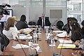 11 de noviembre de 2015 - Comisión de Relaciones Internacionales analiza convenios de delimitación marítima Ecuador-Costa Rica (22574304679).jpg