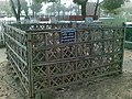 12122009 Alauddin Al Azad grave photo RanadipamBasu.jpg