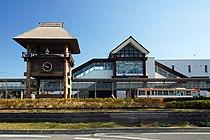 131123 JR Tsuchiyama Station Harima Hyogo pref Japan01s3.jpg
