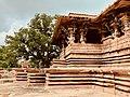 13th century Ramappa temple, Rudresvara, Palampet Telangana India - 06.jpg