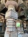 13th century Ramappa temple, Rudresvara, Palampet Telangana India - 87.jpg