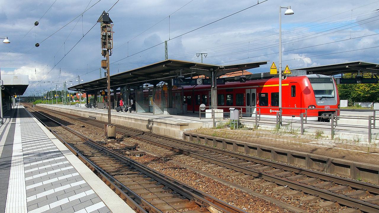 Graben-Neudorf, Deutschland