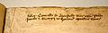 1416 Henricus de Perching, Lectura super officio missae, u.a. Abschrift Conradus de Tzerstede, Ratsbibliothek, Stadtbibliothek Hannover, (03).JPG