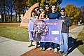 14th Annual Randy Oler Memorial Operation Toy Drop, From parachutes to calculus class, paratroopers, students team up to spread holiday cheer DVIDS498777.jpg