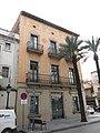 156 Casa Mestres, c. del Mur 2 (Martorell).jpg