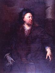 Portrait of d'Everhard Jabach