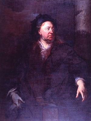 Everhard Jabach - Image: 1688 Everhard Jabach (Bussy Rabutin)