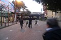 16 Young people fighting with the police 2 - Flickr - Al Jazeera English.jpg