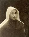 17, Ile d´Oléron, Charente-Maritime, coiffure oléronnaise le kissenot. 1914.jpg