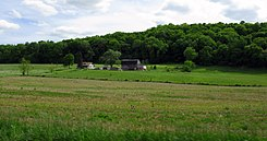1722 - Liberty Twp - View from PA26.JPG
