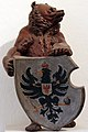 1795 Berliner Baer mit preussischem Wappen anagoria.JPG