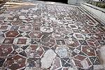1819 - Byzantine Museum, Athens - Entrance mosaic - Photo by Giovanni Dall'Orto, Nov 12 2009.jpg