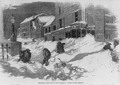 1857 snow NewBedford Mass in Illustrated London News.png