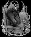 1858 gentleman byAugustusHoppin AutocratBreakfast byOWHolmes.png