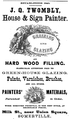 1869 Twombly ad Somerville Massachusetts.png