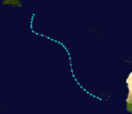 1889 Atlantic tropical storm 7 track.png