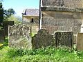 18th c. gravestones, South Wingfield.JPG