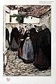 1904-09-03, Blanco y Negro, Esperando la limosna, Lozano Sidro.jpg