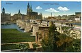 19125-Dresden-1915-Friedrich-August-Brücke-Brück & Sohn Kunstverlag.jpg