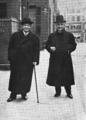 1915 CharlesFrohman DavidBelasco Boston Massachusetts April3.png