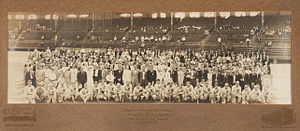 1916 Chicago White Sox season - Image: 1916 Chicago White Sox