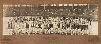 1916 Chicago White Sox season - Image: 1916 Chicago White Sox
