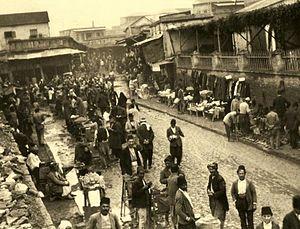 Adana - Adana in 1921