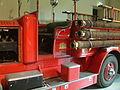 1928 Ahrens-Fox Model N-S-2 1,000 GPM Fire engine in het Louwman museum in Den Haag (02).JPG