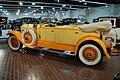1929 Hudson Dual Cowl 4 door Sport Phaeton -- Hostetlers (6783452994).jpg
