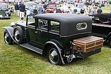 RollsRoyce Phantom I  Wikipedia
