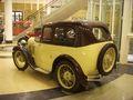 1931 Austin Seven Swallow Heritage Motor Centre, Gaydon.jpg