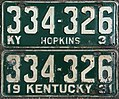 1931 Kentucky license plates.jpg