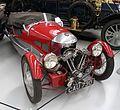 1936 Morgan Aero sports (31693799462).jpg