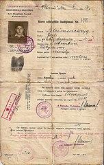 Refugee Travel Document Visa Requirements