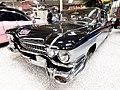 1957 Cadillac Fleetwood pic2.JPG