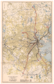 1963 MTA master plan of rapid transit extensions.png