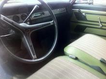 Classic Car Dealer Austin Texas