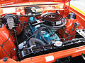 1971 AMI Rambler Gremlin AnnMD engn2.jpg