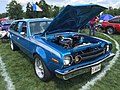 1973 AMC Hornet Sportabout customized at 2015 AMO show.jpg