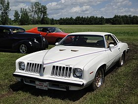 1974 Pontiac Grand Am (7305782052).jpg